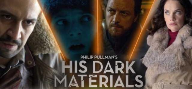 Mroczne materie – pierwszy zwiastun serialu na podstawie powieści Pullmana