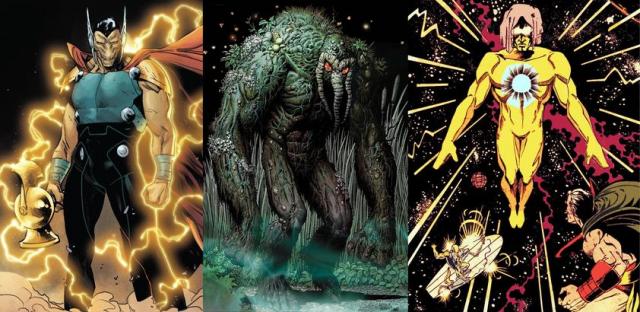 Avengers: Koniec gry tuż-tuż – wiedzieliście, że oni w MCU już istnieją?