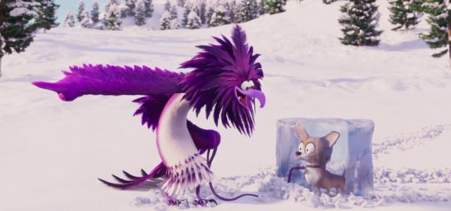 Angry Birds 2 – pierwszy zwiastun animacji. Poznajcie nową przeciwniczkę