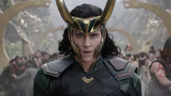 Loki - o czym serial MCU? Nowa pogłoska