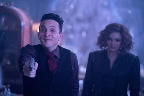Gotham: sezon 5, odcinek 6 – recenzja