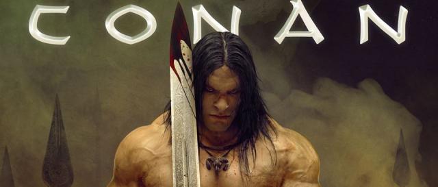 Conan Barbarzyńca. Część 1 – recenzja audiobooka