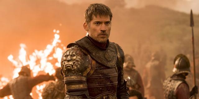 Gra o tron - aktor tłumaczy zaskakującą decyzję Jaime'a Lannistera