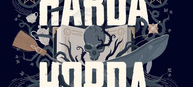 Harda Horda – recenzja książki
