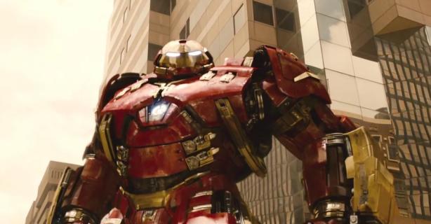 X-Meni stworzyli swojego Hulkbustera. Konfrontacja z Hulkiem była nieunikniona