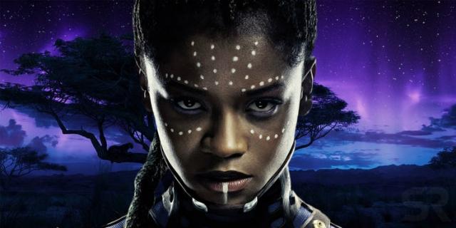 Czarna Pantera - Shuri zostanie bohaterką nowej książki Marvela