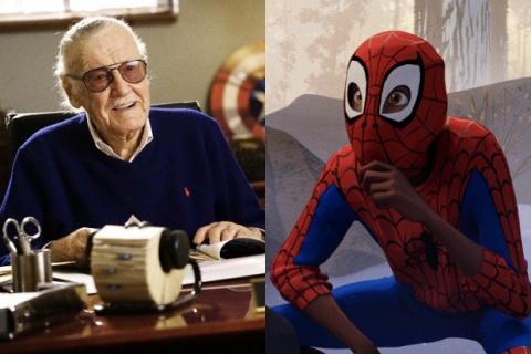 Spider-Man Uniwersum – Stan Lee miał jeszcze jedno cameo