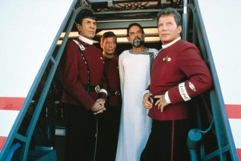 Star Trek - wieloletni scenarzysta uniwersum został konsultantem przy animowanych serialach