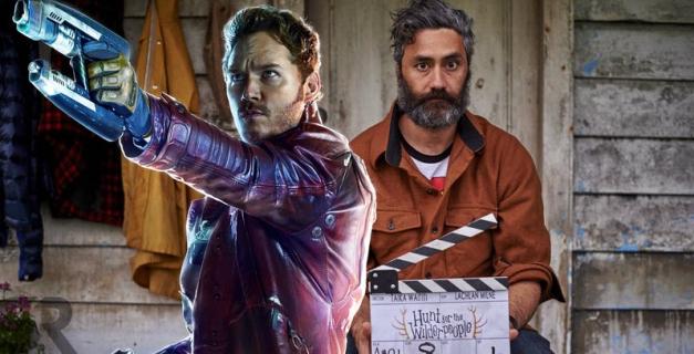 Strażnicy Galaktyki 3 – Taika Waititi nie chce być reżyserem. Jaki powód?