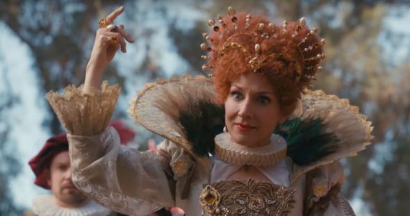 American Princess – zwiastun i zdjęcie z nowego serialu Lifetime