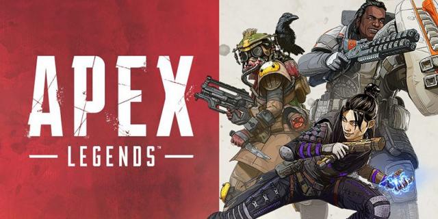 Apex Legends to hit. 10 milionów graczy w trzy dni po premierze
