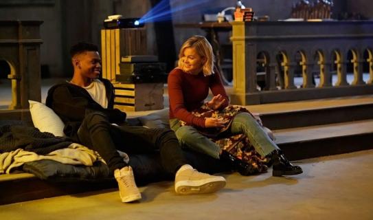 Cloak & Dagger – zobacz klip z premierowego odcinka 2. sezonu
