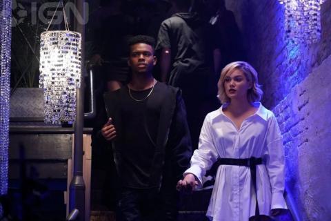 Cloak & Dagger – oto nowe postacie w 2. sezonie. Zobacz zdjęcia