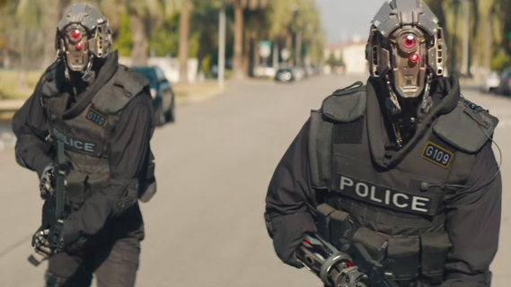 Code 8 - film kuzynów Amellów doczeka się serialowego spin-offa