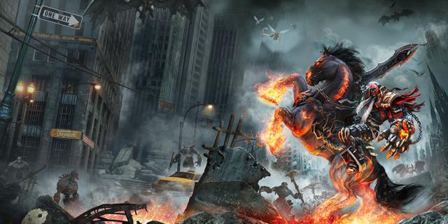 THQ Nordic zapowie nowe gry na targach E3. Wśród nich kolejna odsłona Darksiders?
