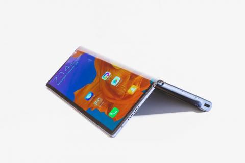 Huawei Mate X – sprzedaż w Chinach wystartowała