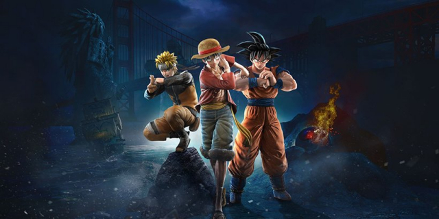 Jump Force – recenzja gry