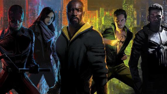 Fani pytają o przyszłość Defenders. Szef Marvel TV odpowiedział