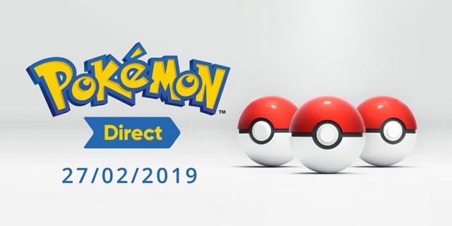 Nintendo zapowiada Pokemon Direct. Poznamy szczegóły o nowej grze?