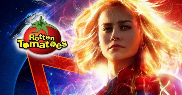Rotten Tomatoes usuwa ważny element serwisu. Powodem ataki trolli