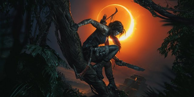 Shadow of the Tomb Raider i inne gry w lutym trafią do Xbox Game Pass