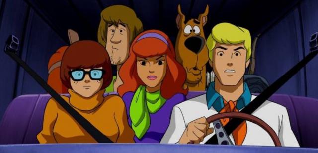 Nie żyje Joe Ruby, współtwórca Scooby-Doo!