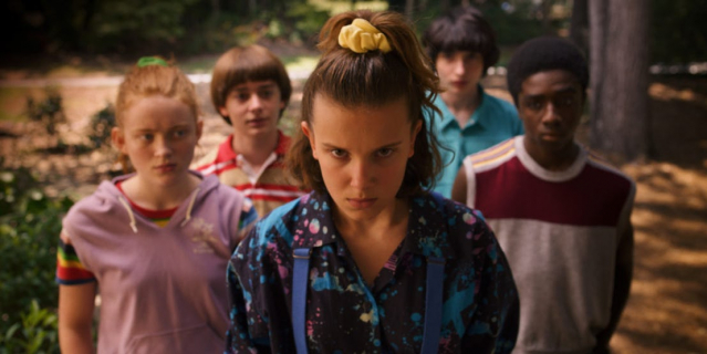 Stranger Things - memy równie dobre jak 3. sezon. Zobacz galerię