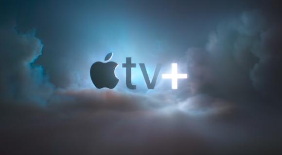 Apple doda treści AR do produkcji z serwisu Apple TV+