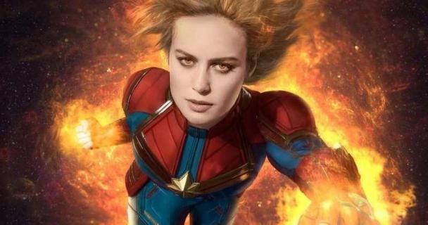 Kapitan Marvel – co przegapiliście w filmie MCU? Easter eggi i nawiązania
