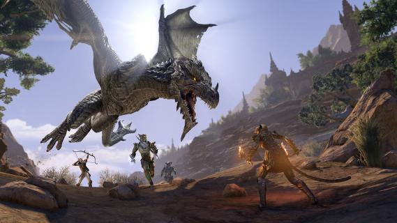 The Elder Scrolls Online: Elsweyr – wrażenia z testów i ocena potencjału dodatku