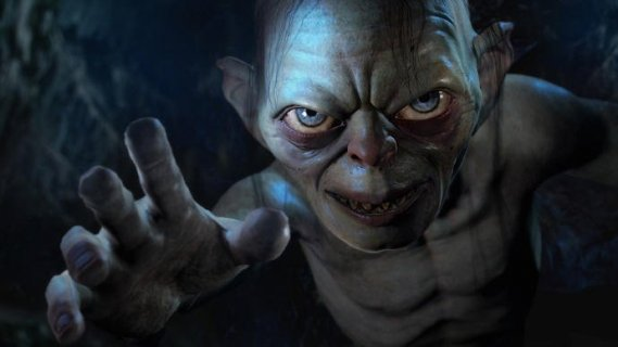 Gollum bohaterem gry. Zapowiedziano The Lord of the Rings: Gollum