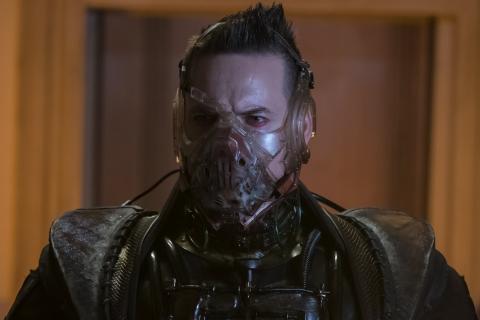 Gotham: sezon 5, odcinek 10 – recenzja
