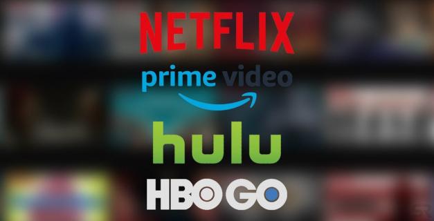 Która platforma streamingowa wydaje najwięcej na reklamę? Nie, nie Netflix
