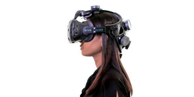 Systemy mózg-komputer mogą być częścią gogli VR