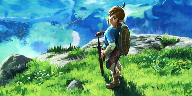The Legend of Zelda: Breath of the Wild 2 - premiera w 2020 roku? Jest na to szansa