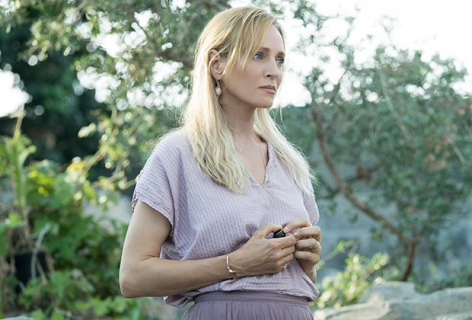 Chambers – Uma Thurman w serialowym horrorze Netflixa. Pierwsze zdjęcia
