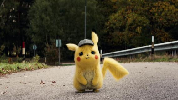 Pokémon: Detektyw Pikachu – Maciej Stuhr jako Pikachu? Wymowne zdjęcie aktora