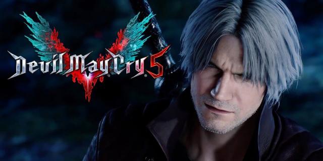 Devil May Cry 5: Premierowy zwiastun przedstawia fabułę