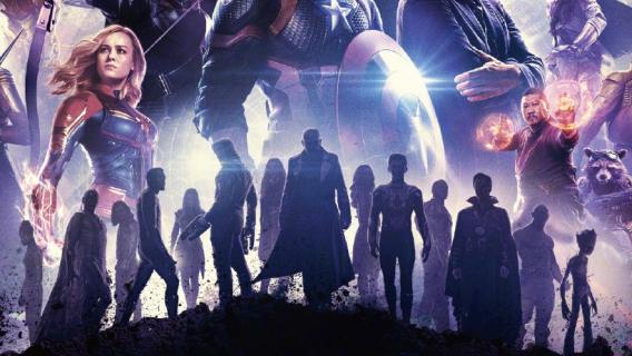Avengers: Koniec gry bije rekordy box office. Titanic pokonany, czas na Avatara!