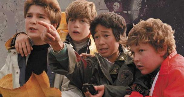 Goonies 2 - dlaczego film nie powstał? Steven Spielberg komentuje