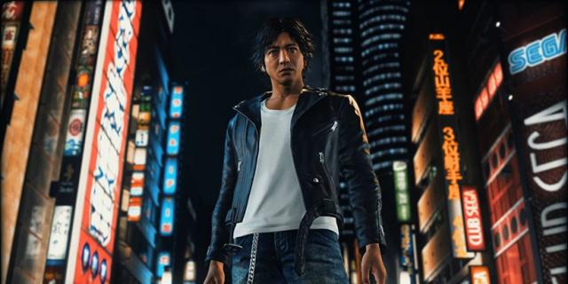 Judgement – data premiery gry twórców serii Yakuza potwierdzona