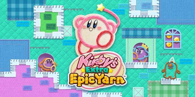 Kirby's Extra Epic Yarn – recenzja gry