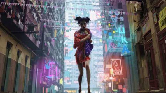 Miłość, śmierć i roboty – nowy teaser serialu Netflixa. Tylko dla dorosłych
