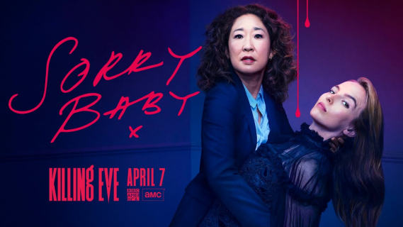 Obsesja Eve – finałowy zwiastun 2. sezonu serialu