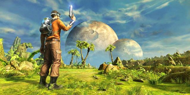 The Technomancer, Outcast i dwie inne gry. Oto kwietniowa oferta Games With Gold