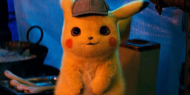 Pokemon: Detektyw Pikachu – Pokemony biorą udział w castingu. Zobacz wideo
