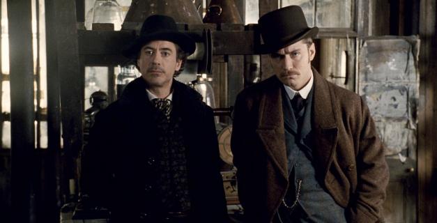 Sherlock Holmes 3 - prace nad projektem tymczasowo wstrzymane