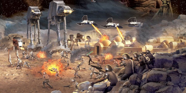 Star Wars: Empire at War – powstanie sequel? Reżyser o możliwej kontynuacji
