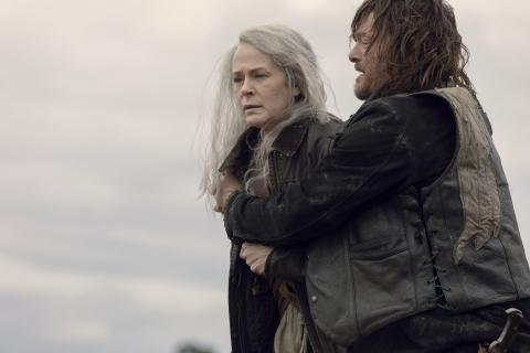 [SDCC 2019] The Walking Dead - oto oficjalny plakat 10. sezonu serialu