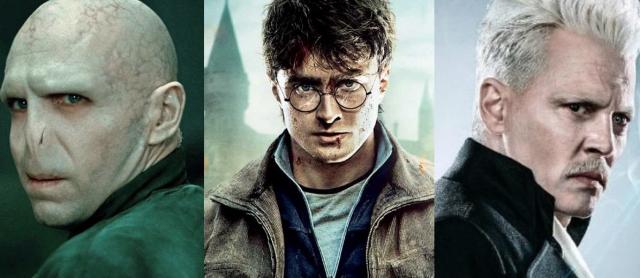 Harry Potter – najpotężniejsi czarodzieje magicznego świata